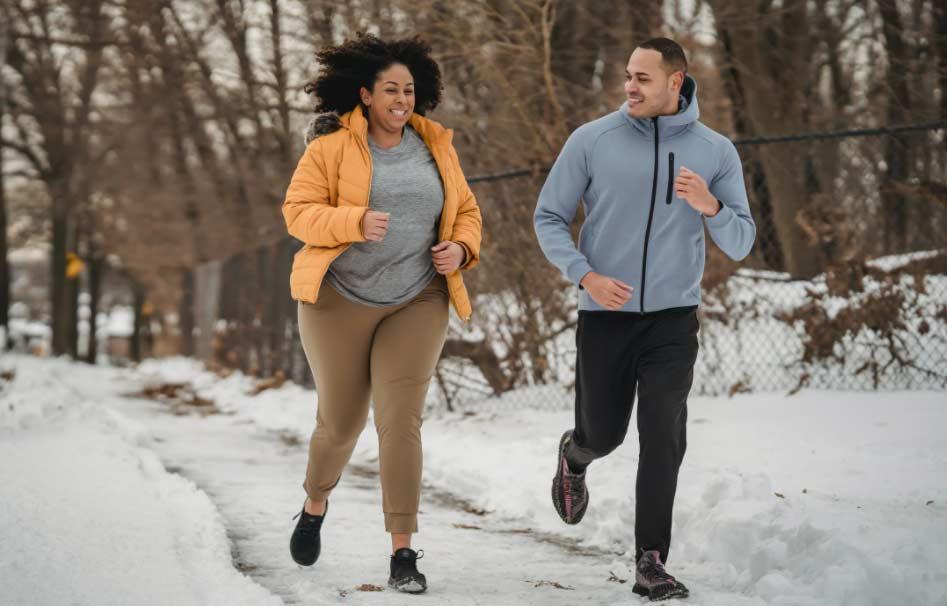 Cómo bajar de peso de forma saludable