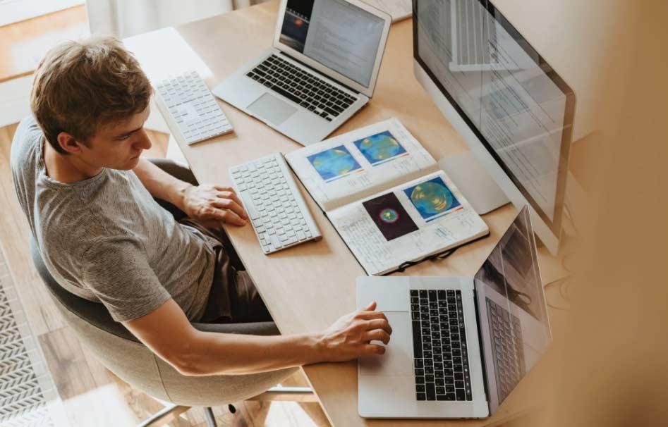 alternativas para trabajar online