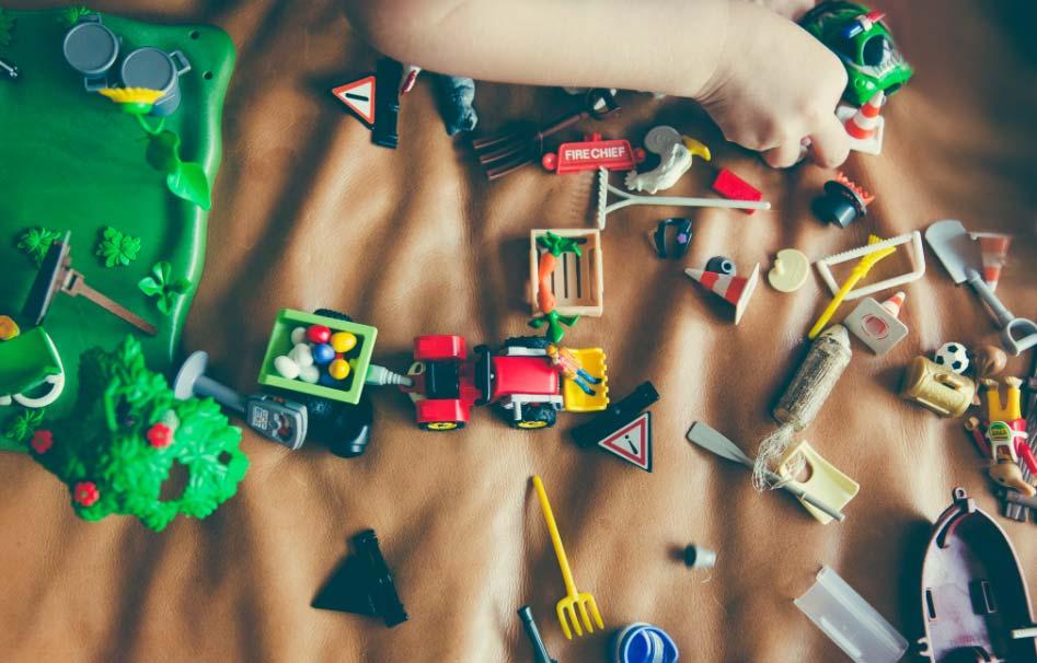 Todo lo que debes saber al comprar juguetes